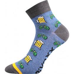 Pánske ponožky Piff II 7b49c46a2a