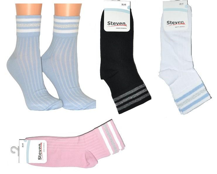 Dámské ponožky Lurex One 46bb4c314c