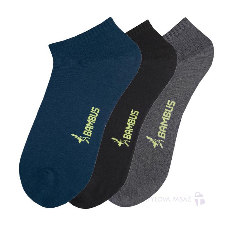 59fffae6565 Dospelé bambusové ponožky RS 43021. Loading zoom
